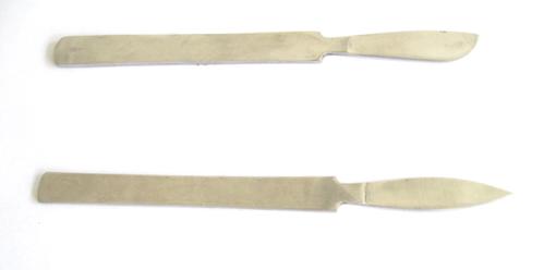 3M206兽医手术刀